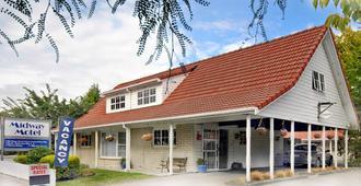 Midway Motel - Rotorua - Building