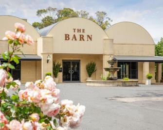 The Barn - Mount Gambier - Building