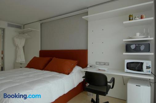 cE Design Hotel - Buenos Aires - Bedroom