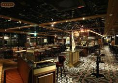 漢米爾頓飯店 - 首爾 - 餐廳
