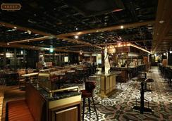 Hamilton Hotel - Seoul - Restaurant