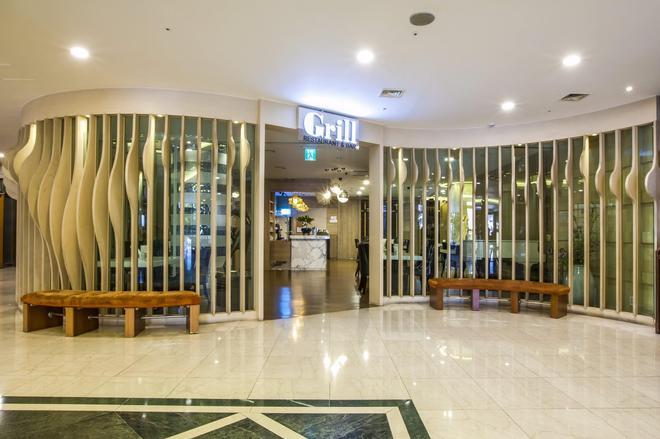 漢米爾頓飯店 - 首爾 - 大廳