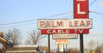 Palm Leaf Motel - Ashland