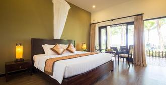 Diamond Bay Resort And Spa - Nha Trang - Schlafzimmer
