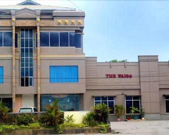 The Waigo Hotel - Sorong - Building