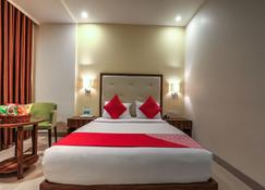 Hotel Hotel Suprabha - Warangal - Bedroom