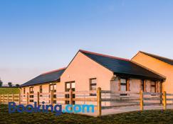 Elagh Cottages - Londonderry - Building