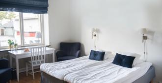 Slottshotellet Budget Accommodation - Kalmar - Habitació