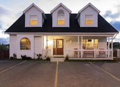 Whitsha Inn B&B - Twillingate - Building