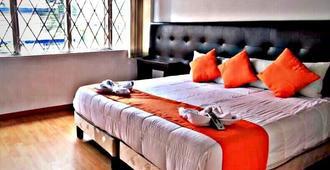 Hotel Suna Bacata - Bogotá - Habitación