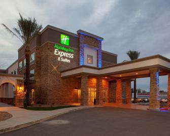 Holiday Inn Express & Suites Phoenix East - Gilbert - Gilbert - Gebäude