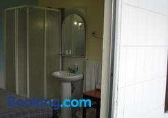 Residencial Porto Novo - Porto - Bathroom
