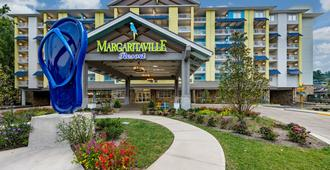 Margaritaville Resort Gatlinburg - Gatlinburg - Building