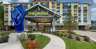 Margaritaville Resort Gatlinburg - גאטלינברג - בניין