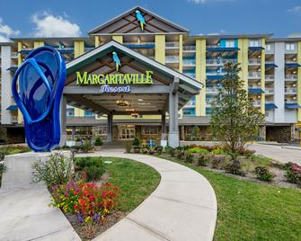 Margaritaville Resort Gatlinburg - Gatlinburg - Rakennus