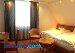 Hotel Lindenhof - Mönchengladbach - Bedroom