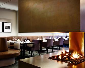 Hotel Zum Löwen - Duderstadt - Ресторан