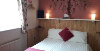 The Inn Place - Skegness - Bedroom