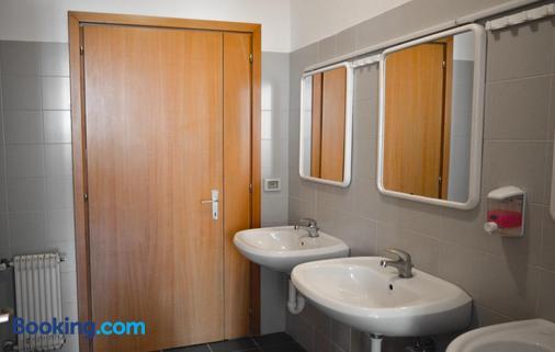 Ostello S. Fosca - Cpu Venice Hostels - Venice - Bathroom