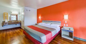 Motel 6 Norfolk - נורפולק - חדר שינה