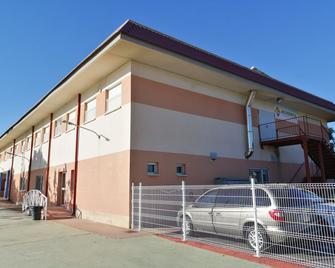 Residencia Las Claras Del Mar Menor - Hostel - Los Alcazares - Building