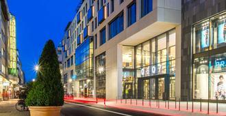 Radisson Blu Hotel, Mannheim - מנהיים