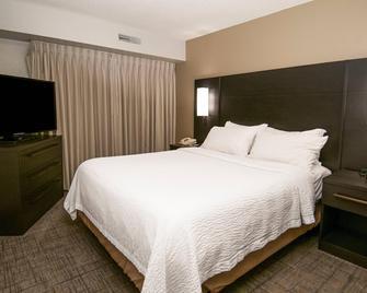 Residence Inn by Marriott Springdale - Springdale - Bedroom
