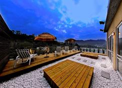 Sun Moon Lake Karuizawa Villa B&b - Yuchi - Edifício