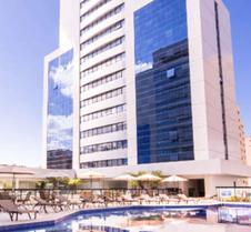 Quality Hotel São Salvador