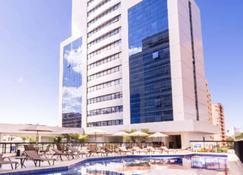 Quality Hotel & Suites Sao Salvador - Salvador de Bahía - Edificio