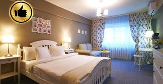 Sudului 810 By Mrg Apartments - Bukarest - Schlafzimmer