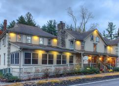 Woodfield Manor Resort, A Sundance Vacations Resort - Cresco - Bâtiment