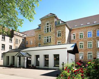 Bildungshaus St Bernhard - Rastatt - Gebouw