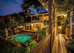 Goble Palms Guest Lodge & Urban Retreat - Durban - Building