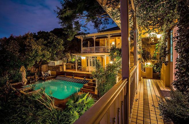 Goble Palms Guest Lodge & Urban Retreat - Durban - Building