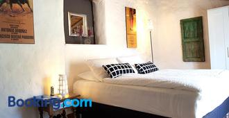 B&B Sol y Monte - Alora - Bedroom