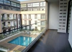 Haven City At Embassy Gardens - Accra - Pool