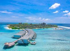 Holiday Inn Resort Kandooma Maldives - Guraidhoo (Kaafu Atoll) - Beach
