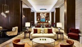 Hyatt Regency Istanbul Atakoy - Estambul - Sala de estar