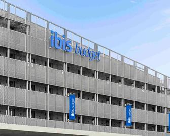 ibis budget Blankenberge - Бланкенберге - Building