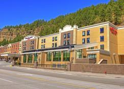 SpringHill Suites by Marriott Deadwood - Deadwood - Budynek