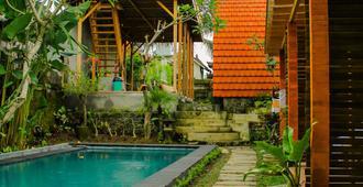 Dedeane ubud - Ubud - Pool