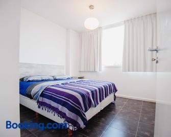 Apart Fjl - Ріо-Кварто - Bedroom