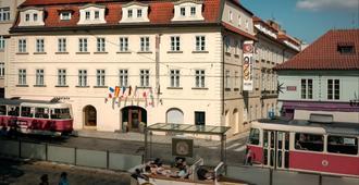 Hotel Roma Prague - Prag