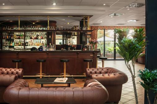 Hotel Roma Prague - Prague - Bar