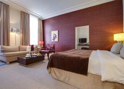 Radisson Blu Style Hotel Vienna - Wien - Schlafzimmer