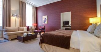 Radisson Blu Style Hotel Vienna - Viena - Habitación