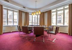 Radisson Blu Style Hotel Vienna - Βιέννη - Αίθουσα συνεδρίου