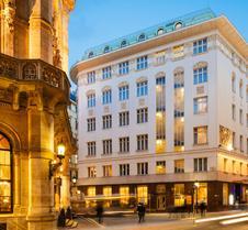 拉迪森 SAS 風格酒店 - 維也納