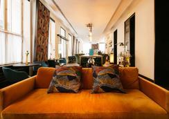 Radisson Blu Style Hotel Vienna - Βιέννη - Σαλόνι